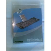 Vd/tr Teclado P/ Palm Dobrável - Embalagem A Vácuo - Barato