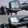 Velocimetro Sunding Sd-548c Wireless Sem Fio Para Bicicleta