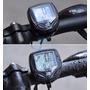 Velocímetro Odômetro Bike Sem Fio Wireless Computador Bordo.