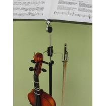 Miniclip3 - O Suporte Para Violino