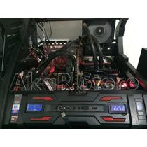 Voltímetro 5v 12v Pc Computador Usb Medir Carregador Fonte