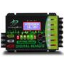 Sequenciador E Voltimetro Digital Infratron Frete Gratis