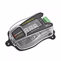 Voltímetro Digital Taramps Vtr 1500 Hv Alta Voltagem Vtr1500