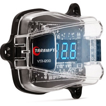 Vtr1200 - Voltimetro Digital Taramp