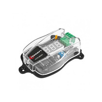 Voltímetro Taramps Digital Vtr-1200 Remote E Display Azul