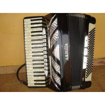 Acordeon Camillo Guerrini Italiano