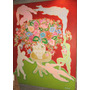 Adir Sodré Pintura Quadro Arte Primitiva Brasileira Naif