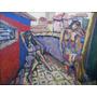 Jorge Franco Pinturas Quadros Arte Moderna Brasileira
