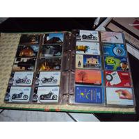 Vendo Minha Estimada Coleção De Cartões Telefônicos