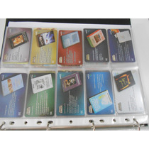Cartões Telefônicos Usados Serie Acervo Goiano Literatu