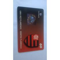 Cartão Flamengo 60 Cred