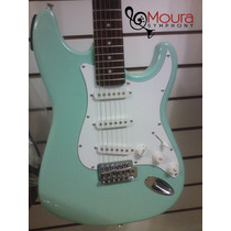 Guitarra St Intuner St1/t Phoenix
