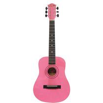 Violão Infantil Tagima Kids V2 Pink - 014658