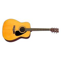 Violão Folk Yamaha F310 Acústico Aço Escala Em Rosewood E Co