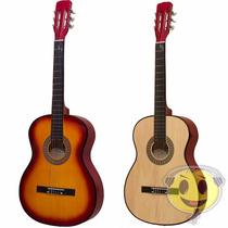 Violão Core Guitars Estudante Nylon Cg39 - Loja Kadu Som