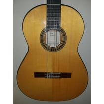 Violão Flamenco Juan Estruch 125th R$4.000,00