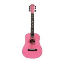 Violão 1/2 Infantil Nylon Kids Pink Tagima