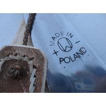 Faca Made In Poland Espetacular Cabo Artesanal Promoção