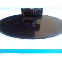 Base Pé Pedestal Suporte De Mesa Tv 50 Samsung Pl50b450b1