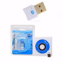 Adaptador Bluetooth 4.0 Ps3 Xbox Windows Win 7 8 Xp