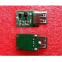 3 Unidades Mini Conversor Dc-dc Boost Entrada 0.9v À 5v