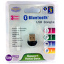 Adaptador Bluetooth Usb Mini Compacto 2.0 Pc Notebook