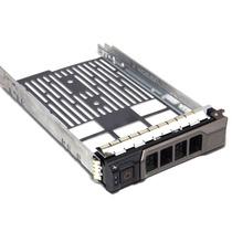Gaveta Servidor Dell Poweredge 3,5 F238f Com Adaptador