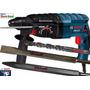 Furadeira Martelete Bosch Gbh 2-24 D 800w/220v + Kit Básico