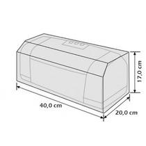 Capa Para Impressora Hp Deskjet 3820 P1005 P1102