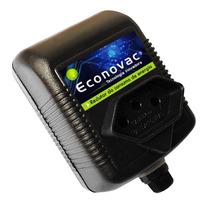 Econovac Redutor De Energia Bivolt Dps Led Indicador