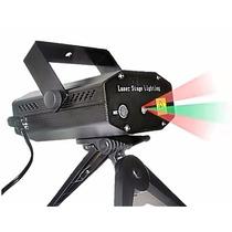 Mini Projetor Holográfico Laser Com Efeitos Especiais 3d