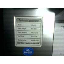 Economizador Poupador De Energia Nao Perca Dinheiro 25kw