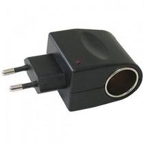 Inversor Transformador Voltagem 110v/220v Para 12v Veicular