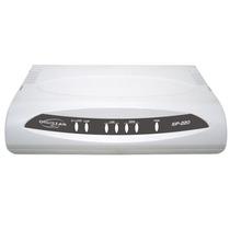 Central Telefônica Pabx Ip Digistar Xip 220 Plus C/ E1