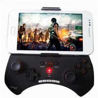Joystick Ipega Bluetooth P/ Tablet Iphone Smartphone Android