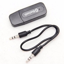 Bluetooth Carro Celular Ipad 4 Ipod Iphone Receptor Usb Som