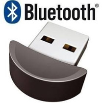 Micro Bluetooth Mini Adaptador Usb Celular Notebook Netbook