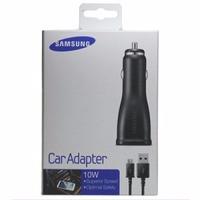 Carregador Veicular Samsung Microusb Para Galaxy S4, Galaxy