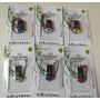 Leitor Usb Cartão De Memória Micro Sd E M2 10 Peças Atacado