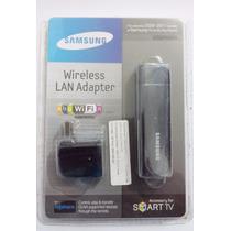 Adaptador Wireless Samsung Wis09abgn - P/ Tvs Bds Hts