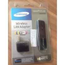 Adaptador Wireless Samsung Wis09abgn Para Tv