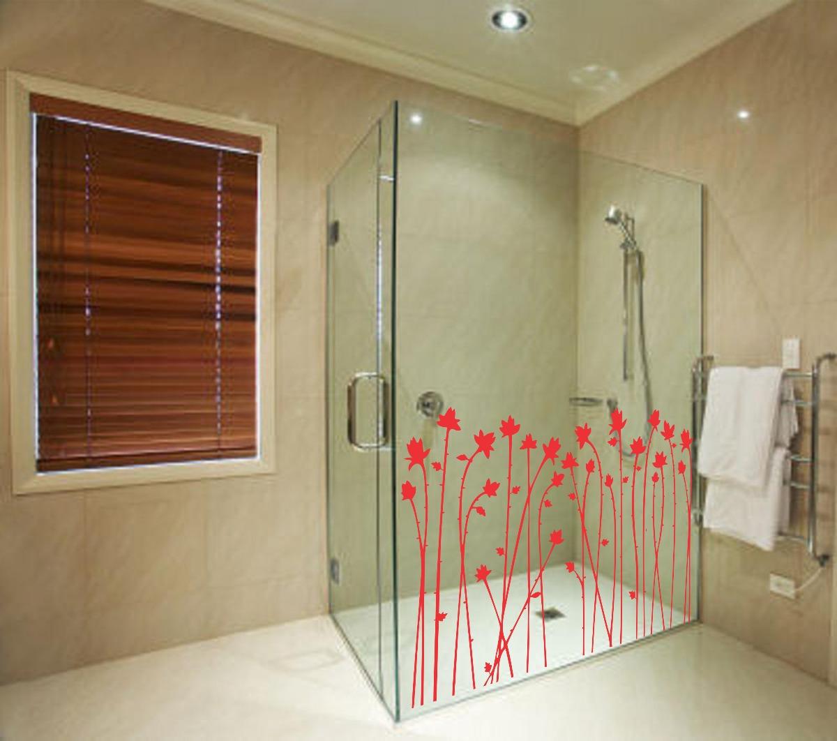 Photos Adesivo Decorativo Parede Para Banheiro Peixinhos Pictures #B2191A 1200 1062