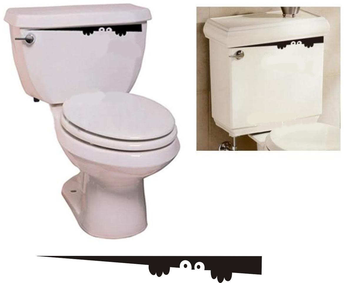 Adesivo Rivastigmina Sus ~ Adesivo Decorativo Parede Banheiro Vaso Assento Sanitário R$ 9,99 no MercadoLivre