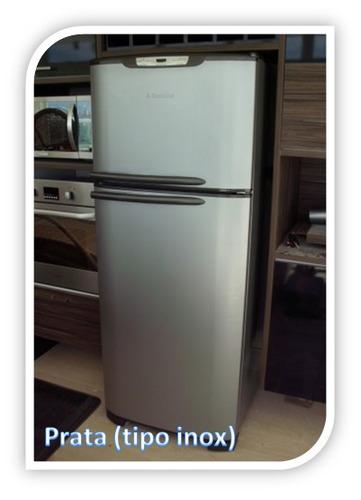 Artesanato Natal Rn ~ Adesivo Envelopamento De Geladeira Microondas Freezer R