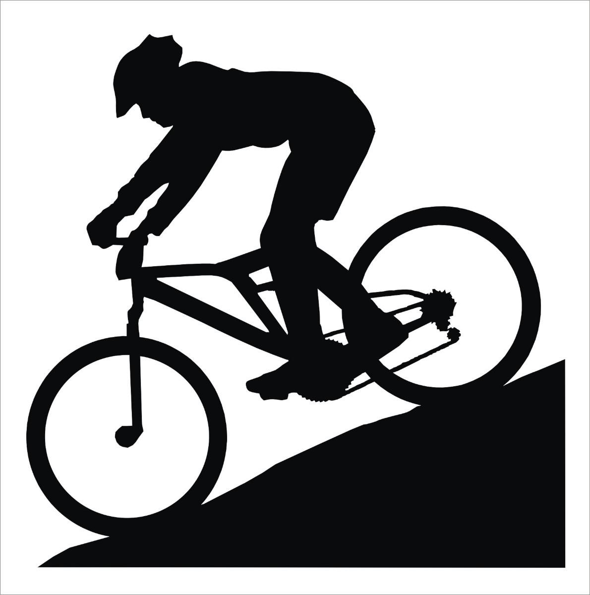 Armario Capsula Masculino ~ Adesivo Mountain Bike Downhill Shimano R$ 6,00 no MercadoLivre