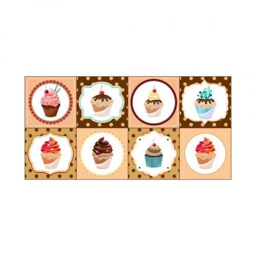 Adesivos De Retalhos Para Festa Junina ~ Adesivo Para Azulejo De Cozinha Onde Comprar # Beyato com> Vários desenhos sobre idéias de