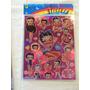20 Adesivos Cartelas Grande Betty Boop