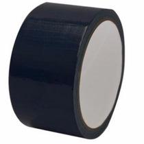 Fita Silver Tape 48mm 10m Preta Caixa Com 36 Atacado