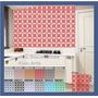 Decoração Azulejo Paredes Banheiro Cozinhas Sala Promoção