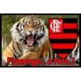 Times Futebol Quadro Tela Arte Digital 80x80 À 100 65 Cm